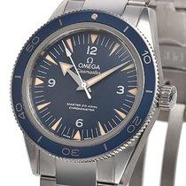 Omega Seamaster 300 233.90.41.21.03.001 2019 new