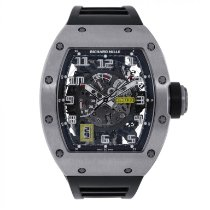 Richard Mille RM 030 RM 030 Titanium 42mm Automatic