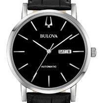 Bulova Classic 96C131 Nieuw