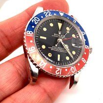 Rolex GMT-Master 40mm pre-owned United States of America, California, San Diego