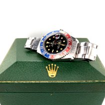 Rolex GMT-Master 40mm United States of America, California, San Diego