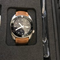 Ralf Tech Steel 43,8mm Automatic pre-owned