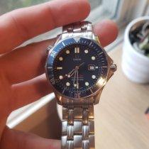 Omega Seamaster Diver 300 M 2221.80.00 2009 rabljen