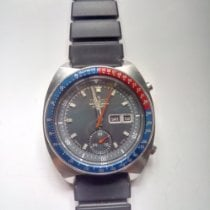 Seiko Steel Automatic 6139-6002 pre-owned