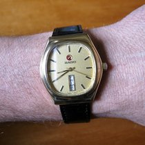 Rado 636.3221.2 1969 pre-owned