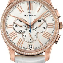 Zenith Captain 22.2110.400/34.C510 New Rose gold 49mm Automatic