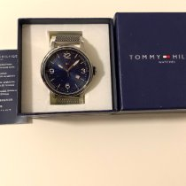 Tommy Hilfiger Acier 46mm Quartz TH.264.1.14.1798 occasion