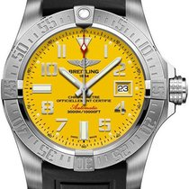 Breitling Avenger II Seawolf new 2020 Automatic Watch with original box and original papers A1733110/I519-153S