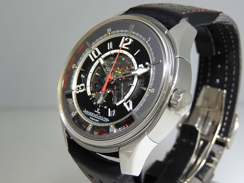 Jaeger-LeCoultre AMVOX 192.6.25 pre-owned
