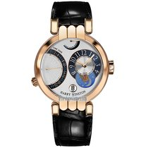 Harry Winston Premier 200/MMTZ39RL.W 2020 new