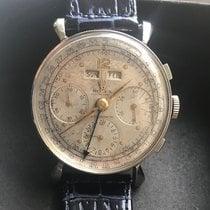 Rolex Chronograph Staal 35mm Nederland, Amstelveen