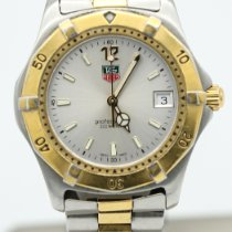 TAG Heuer 2000 Steel 36mm Gold No numerals United States of America, Nevada, Las Vegas