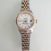 Rolex Lady-Datejust 69173G 1984 occasion