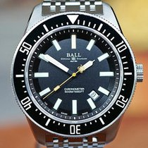 Ball Engineer Master II Skindiver Acero