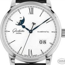 Glashütte Original Senator Excellence 1-36-04-01-02-30 neu