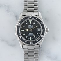 TAG Heuer 2000 973.006 1980 pre-owned