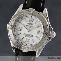 Breitling Cockpit Lady A71365 pre-owned