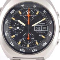 Sinn 140 140/42 — Sinn Chronograph 140/42  Spacelab pre-owned