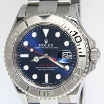 Rolex Yacht-Master 40 Steel 40mm Blue United States of America, Florida, 33431