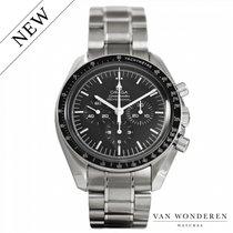 Omega Speedmaster Professional Moonwatch 31130423001005 Nieuw Staal 42mm Handopwind Nederland, Purmerend