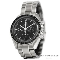 Omega Speedmaster Professional Moonwatch new 2020 Manual winding Chronograph Watch with original box and original papers 31130423001005
