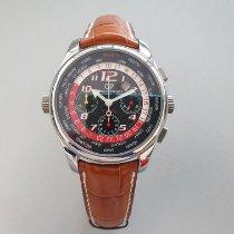 Girard Perregaux WW.TC 49800 2004 pre-owned