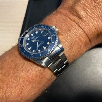 Tudor 79190 Steel 1998 Submariner pre-owned