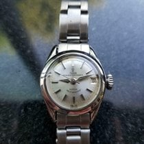 Tudor Prince Oysterdate Very good Steel 22mm Automatic