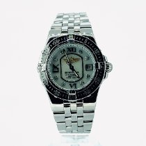 Breitling Starliner A71340 pre-owned