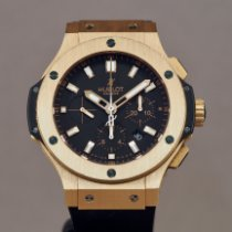 Hublot Red gold 44mm Automatic 301.PX.1180.RX pre-owned
