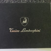 Tonino Lamborghini Automatic 0062 new
