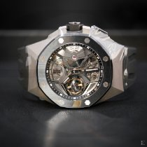 Audemars Piguet Royal Oak Concept 26589IO.OO.D002CA.01 2019 pre-owned