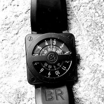 Bell & Ross BR 01-92 pre-owned
