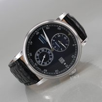 Junkers Steel 42mm Automatic 6512-3 pre-owned