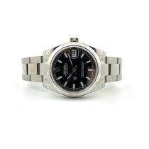 Rolex Lady-Datejust Acero 31mm Negro España, Madrid