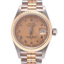 Rolex Lady-Datejust 25mm occasion