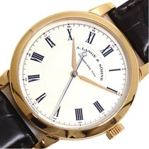 A. Lange & Söhne Richard Lange 232.021 pre-owned
