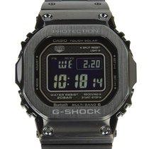 Casio G-Shock Ungetragen Stahl