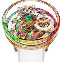 Jacob & Co. Astronomia Rose gold 42.5mm