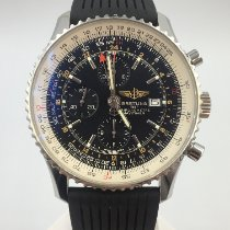 Breitling Navitimer World A2432212/B726 2018 pre-owned