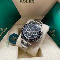 Rolex Daytona 116500LN 2020 nuovo