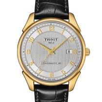 Tissot T920.407.16.032.00 2020 nov