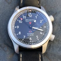 Bremont MB MBII/4602 2013 pre-owned