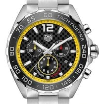TAG Heuer Formula 1 Quartz CAZ101AC.BA0842 2020 new