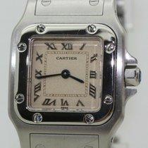 Cartier Santos Galbée 2000 usados