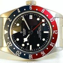 Tudor Black Bay GMT Acier