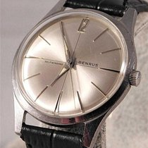 Benrus Steel 34mm Automatic Benrus pre-owned United States of America, Michigan, Warren