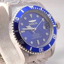 Invicta new