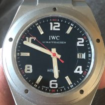 IWC Ingenieur AMG IW322702 2015 pre-owned