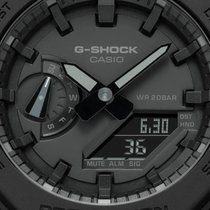 Casio G-Shock 48.5mm Black United States of America, Kentucky, USA